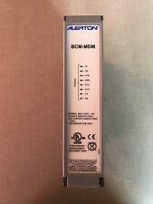 Alerton BCM-MDM Control Module