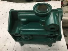volvo penta diesel thermostat housing and thermostats tamd 31 p-a # 860449