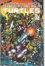 Teenage Mutant Ninja Turtles TMNT Vol 1(1984 Series) # 7 NM 1st Print