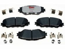 For 2009-2018 Toyota Corolla Brake Pad Set Front Bosch 71682XR 2010 2011 2012