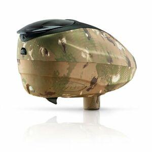 New Dye Paintball Rotor LT-R LTR Electronic Loader Feeder Hopper - DyeCam Cam