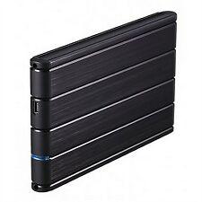Tooq Tqe-2530b caja HDD 2.5 Sata3 USB 3.0 negra (Cod. Inf-aaacet0153)