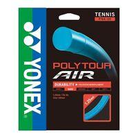 Yonex PolyTour Air 125 Tennis Durable Monofilament String Set