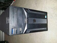 Dell PowerEdge T410 2 x Xeon X5670 2.93 Ghz 32GB RAM No HDD No Heatsinks