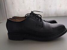 Chaussures HESCHUNG chaussures à lacets, US 5.5 ou UK 4.5 véritable Sewn Norvegien