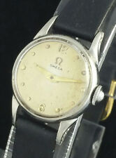 VINTAGE OMEGA LADIES COCKTAIL DRESS WRIST WATCH – MANUAL WIND - CALIBER 244