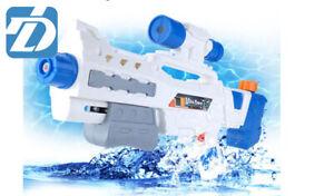Super Shooters Large Water Gun Summer Blaster High Power Pump Super Soaker