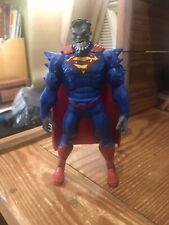 DC Comics Multiverse Doomsday Series Superman Doomed