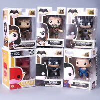 FUNKO POP JUSTICE LEAGUE BATMAN SUPERMAN WONDERWOMAN FIGURINE VINYLE