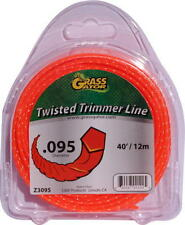 40' x .095 Zip Line Pro Trimmer Line by Grass Gator Z3095