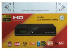 FREE-TO-AIR-SET TOP BOX -888-A MPEG-4/ DVB-S2/(No Monthly charge)
