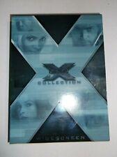 X-Men Collection, The: X2/X-Men 1.5 (DVD, 2003, 4-Disc Set) Wolverine, Cyclops