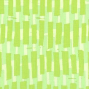 Marmalade Dreams Robert Kaufman Cotton Quilt Fabric AVW-17902 50 Lime