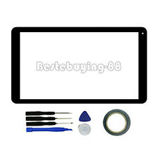 USA New Touch Screen Digitizer Panel for KingPad V10 10.1 Inch Tablet