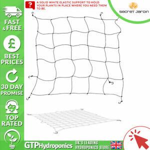 Secret Jardin Web It - 90x90 / 120x60 / 120x120 / 150 x 150 - Scrog Net