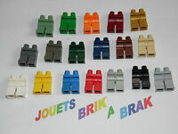 LEGO Minifig personnage Jambe Hips and Legs Assembly Choose color ref 970 c00