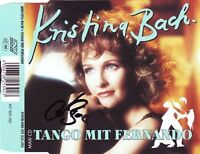 Kristina Bach Tango mit Fernando (1994) [Maxi-CD]