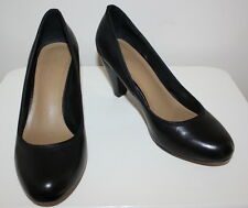 Country Road 'Tori' Mid heel Pump black size 37 USED
