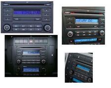 VW RCD200 MP3 Original Autoradio  MP3 VW Bora Golf IV Polo Passat Sharan B-WARE