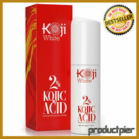 Kojic Acid Skin Whitening Cream Lightening Brightening Dark Spot Bleaching Cream