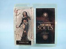 Clive Barkers Tortured Souls Lucidique Iii Figure Mcfarlane Toys 2001