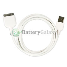 USB Data Charger Cable Cord for The NEW TAB TABLET Apple iPad 3 3rd GEN 400+SOLD