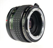 Kenko 2x nas macro Teleplus mc para Nikon AI - 33405
