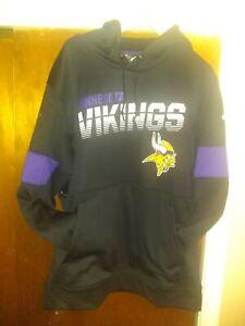 pelota Oral helado  Las mejores ofertas en Sudaderas Nike Minnesota Vikings NFL | eBay