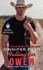 McBrides: Falling for Owen 2 by Jennifer Ryan (2014, Paperback)
