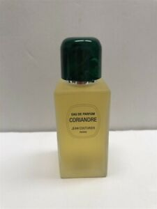Coriandre Jean Couturier Women 3.3 oz/100 ml Eau De Parfum Spray , As Imaged