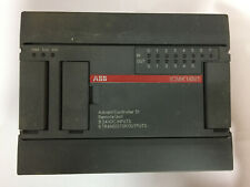 Abb Icmk14N1 Advant Controller Icmk14N1 1Sbp260052R1001 Remote Unit Module