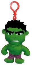 Plush Hulk Comic Book Heroes Action Figures