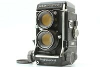[Near Mint] Mamiya C330 Pro TLR w/ SEKOR DS 105mm f/3.5 Lens from Japan