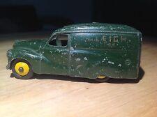 Dinky 472 Austin Van - Vintage Meccano Diecast - Made in England