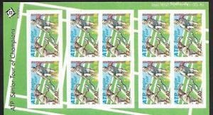ALAND ISLANDS SHEET OF 10 #147 (NH) FROM 1998
