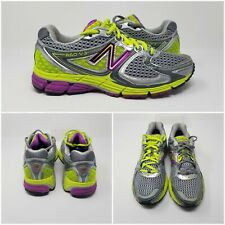 New Balance 860v3 Running Low Green Mesh Shoes Sneakers Trail Womens Size 10