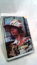 New listing E F Benson / Queen Lucia Audiobook complete and unabridged on cassette 1991