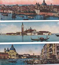 LOTTO CARTOLINE DI VENEZIA VENICE BABY CARD ANNI '30 9-15