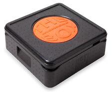 3 x Pizzabox EPP Thermobox Pizza 41x41x16,5cm THE BOX Kühlbox Art. 79770(1)