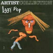 Iggy Pop   'Artist Collection'   CD  (Brand New)