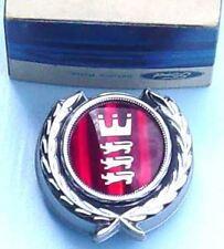 1973 NOS Ford Gran Torino Ranchero Squire Grille Ornament