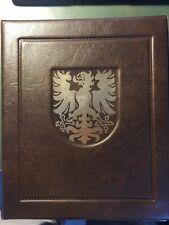 Germany (ersttags - sammelblätter) 1991 - > 40 MNH/FDC/VFU - high cat £