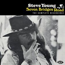 Seven Bridges Road The Complete Recordings Steve Young 0029667078825