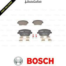 Brake Pads Front FOR SUZUKI SWIFT 05->12 1.5 M15A EZ MZ Hatchback 102bhp Bosch