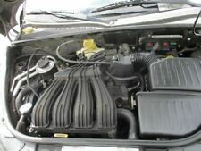 Engine 24l Without Turbo Vin B 8th Digit Fits 05 08 Pt Cruiser 17627989