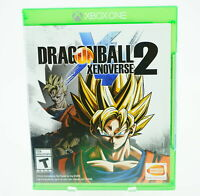 Dragon Ball Xenoverse 2 [Day One]: Xbox One [Brand New]