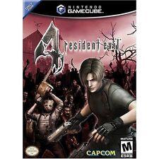 Resident Evil 4 - GameCube Complete