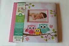 Complete Scrapbook for Baby Girl By C.R. Gibson