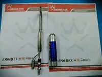 Aufricht Retractor Fiber Optic And Suction With Led Light, Plastic Surgery