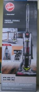 Hoover Air Steerable Bagless Upright HEPA Vacuum Cleaner UH72400